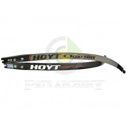 HOYT - Formula and Grand Prix Carbon Quattro Limbs